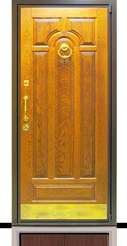 российские стальные двери от производителя москва