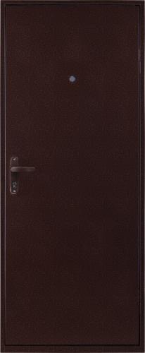 Недорогая дверь в тамбур