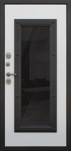 Стальная дверь «Grand Lux light» (заказная)