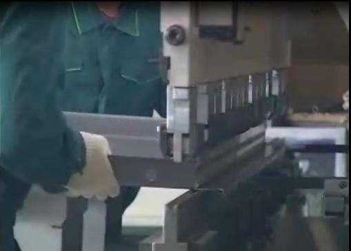 Производство и изготовление металлических дверей «Крепкий Орешек» - фотография