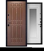 Как выбрать входную металлическую дверь в квартиру? - фотография