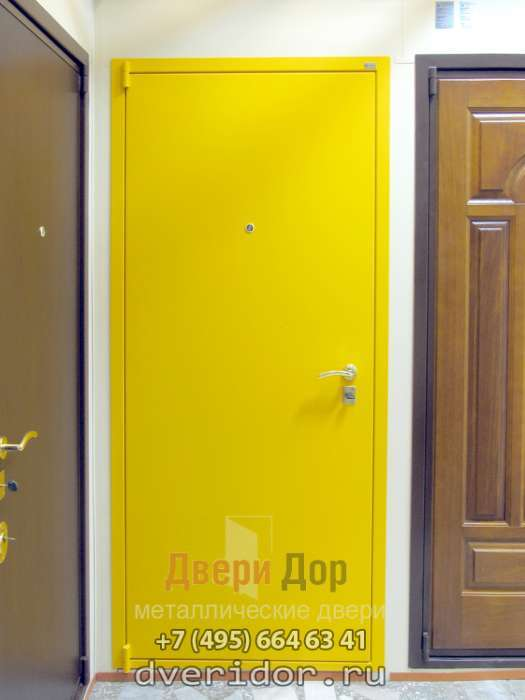 железные двери жуковский тамбурные