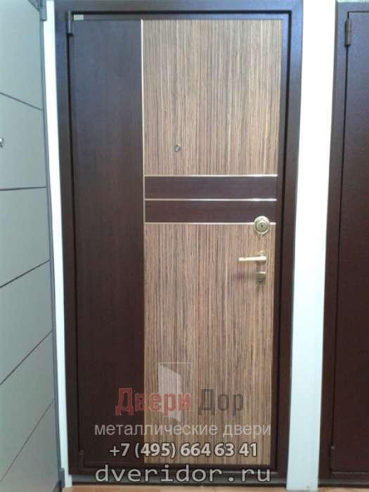 входная дверь в квартиру цена с установкой в истре