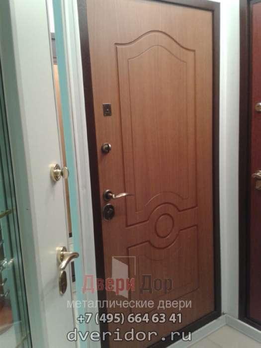 металлические тамбурные двери недорого в подольске цена