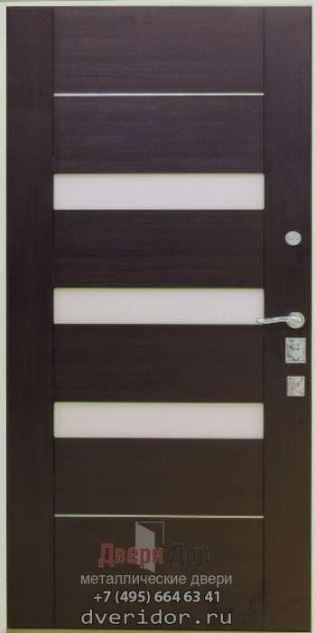 металлическая дверь конаково