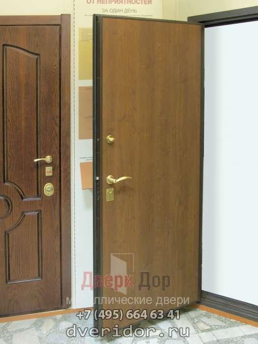 железные входные двери дора