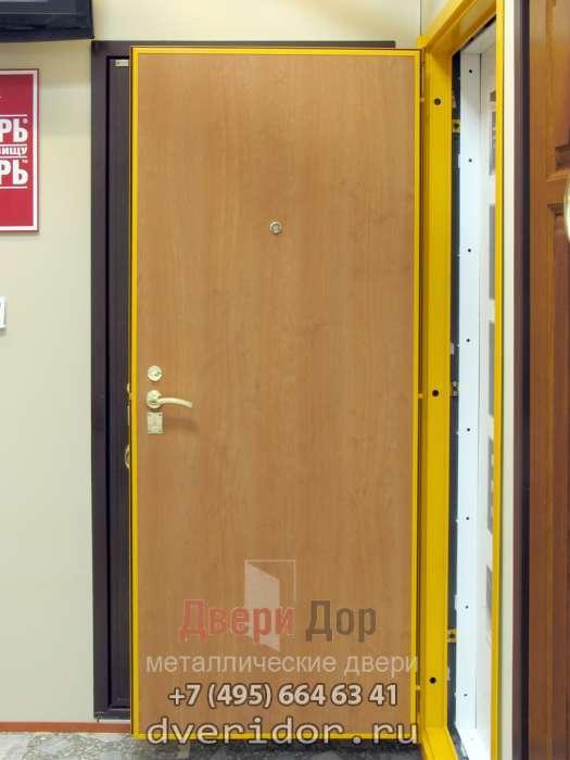 металлические двери доро