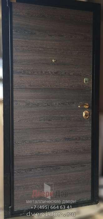 металлическая дверь заказать москва кузьминки